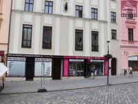Pronájem bytu 2+1 Olomouc - Dolní náměstí